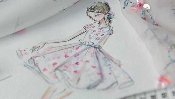 Baby Dior sbarca su Instagram