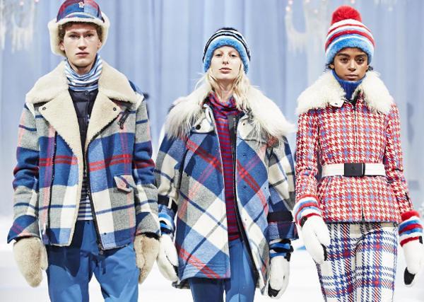 La moda batte tutti in Italia. E sfida la Francia