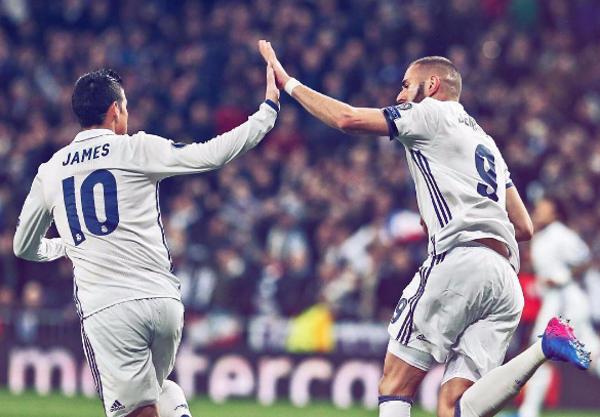 Under Armour, maxi offerta al Real Madrid