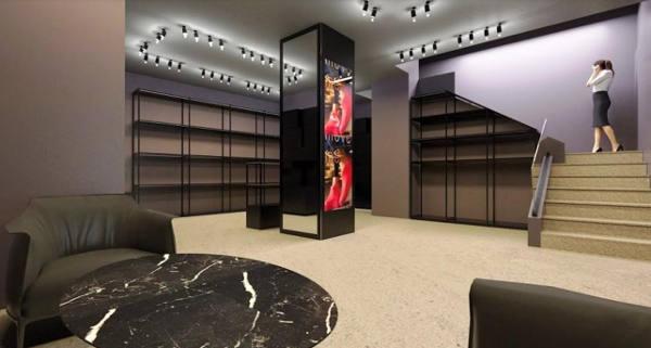 Ruco Line apre nuovo store a Milano