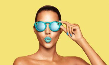 Gli occhiali di Snapchat sono in vendita online