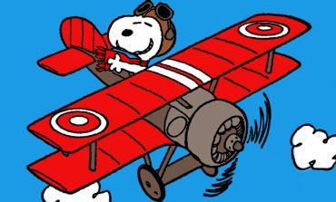 Snoopy in cerca di un nuovo padrone