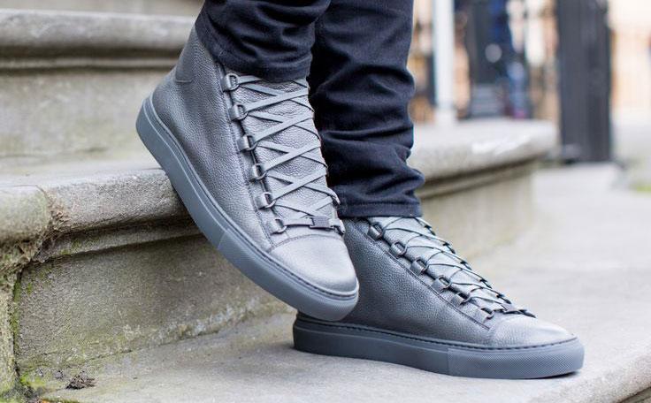 Le 5 sneakers più rivendute in America
