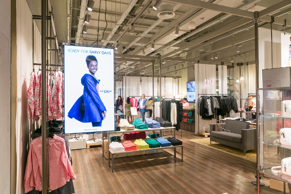 Rinasce il franchising Benetton, in chiave '2.0'
