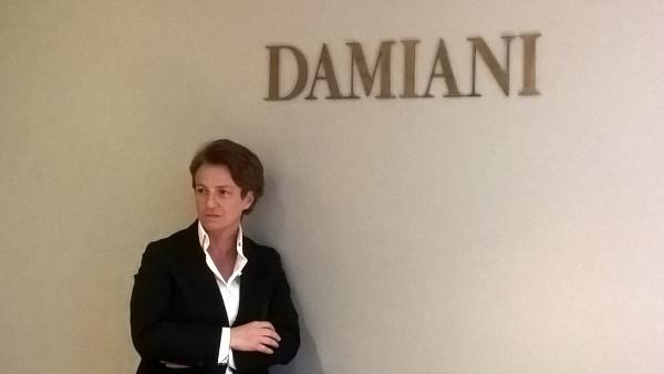 Damiani apre ai manager e chiama Manelli