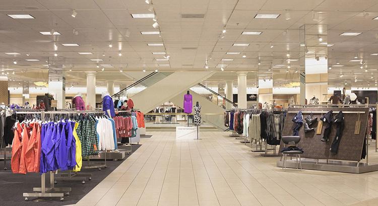 Consumi Usa, basta moda. Meglio il benessere