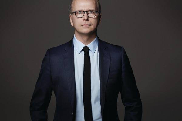 Malverdi è il nuovo CEO di Brioni