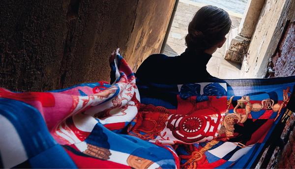 I profitti di Hermès sopra al miliardo nell'anno