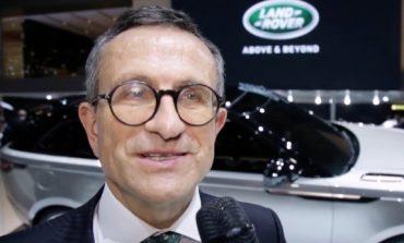Land Rover, un drone per le emergenze