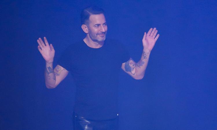 Marc Jacobs ora taglia lo staff di Parigi