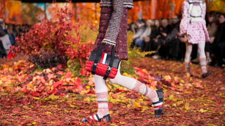 Moda e lusso dimezzano la crescita nel 2016