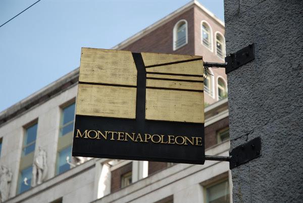 Associazione Montenapoleone diventa Montenapoleone District