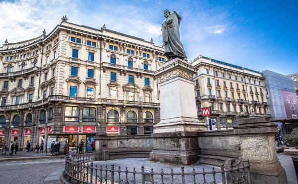 Uniqlo arriverà a Milano nel 2019