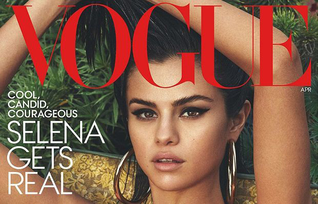 Ripensamenti/3 – Vogue Us, influencer in copertina