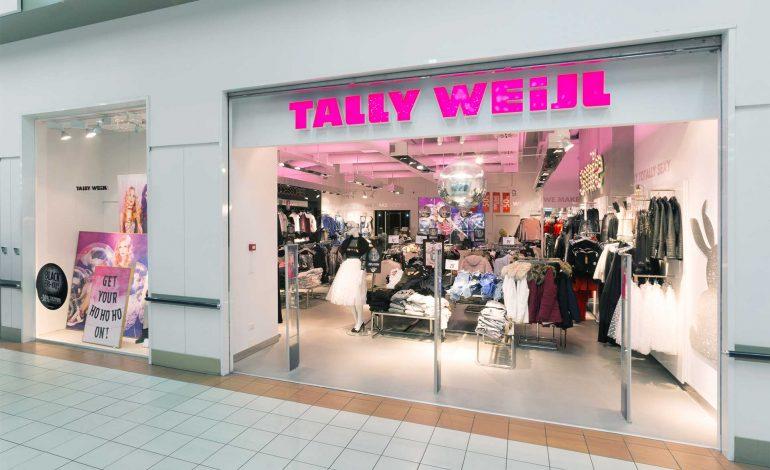 Tally Weijl acquista gli store Mim