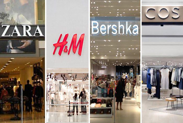 Il fast fashion moltiplica le armi con nuovi brand e capsule