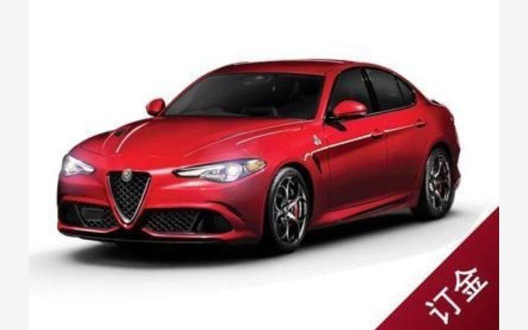 Alibaba vende 350 Alfa Romeo in 33 secondi