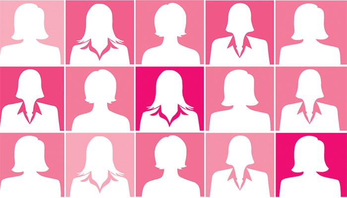 Donne al comando
