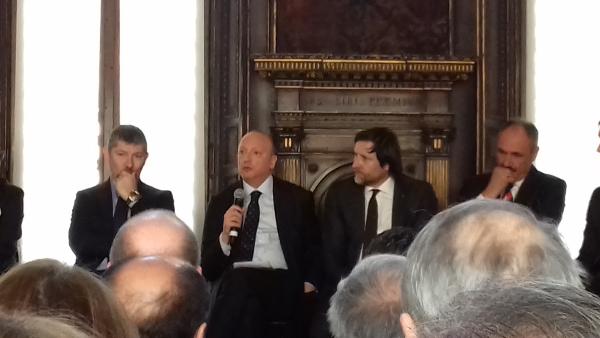 Confindustria: Marenzi, la nuova federazione si chiamerà Confindustria Moda (2)