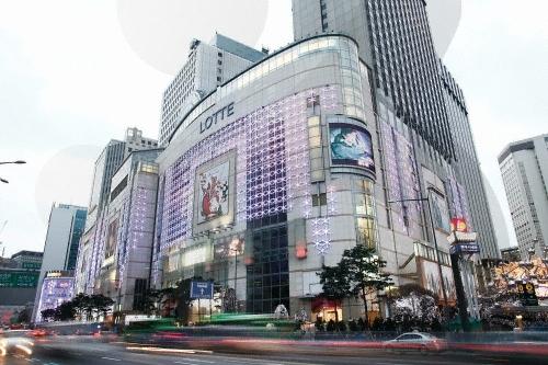 Gelo Pechino-Seoul, Lotte chiude 10 store