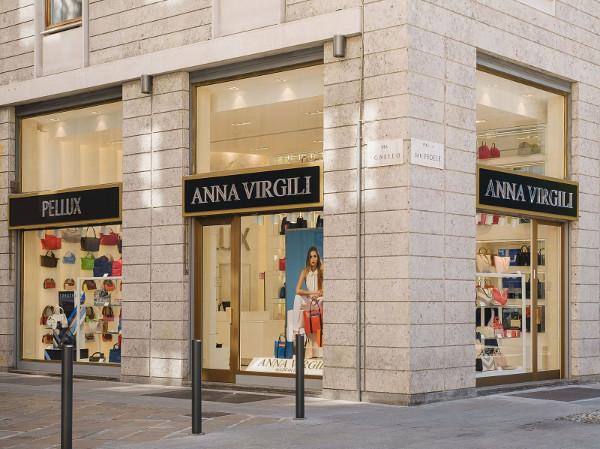 Debutti a Milano: Anna Virgili in San Fedele