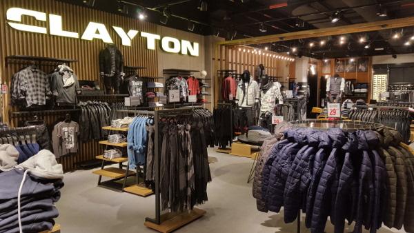 Clayton punta ai 100 mln di fatturato in 3 anni