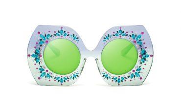 Gli occhiali da sole Dolce & Gabbana sbarcano online