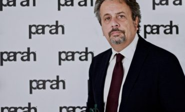 Leonardo nuovo AD di Parah