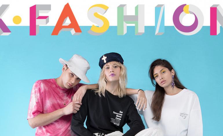 La moda della Corea conquista Nordstrom