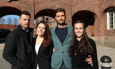 Gli italiani di Grape Leather vincono il premio H&M