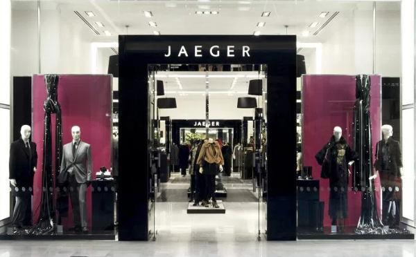 Jaeger in amministrazione controllata