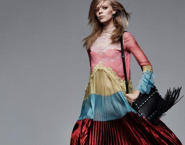 Storie firmate Vogue e Gq per l'e-shop Style.com