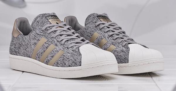 Sneaker Usa, Adidas sorpassa Jordan