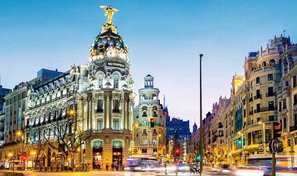 Zara, a Madrid il più grande store al mondo