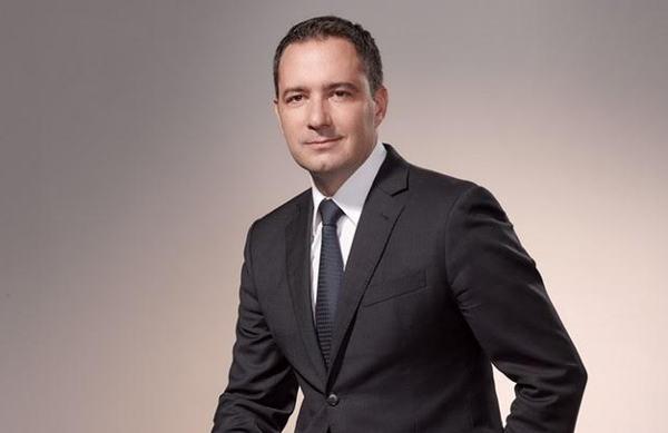 Zenith, Julien Tornare è il nuovo CEO