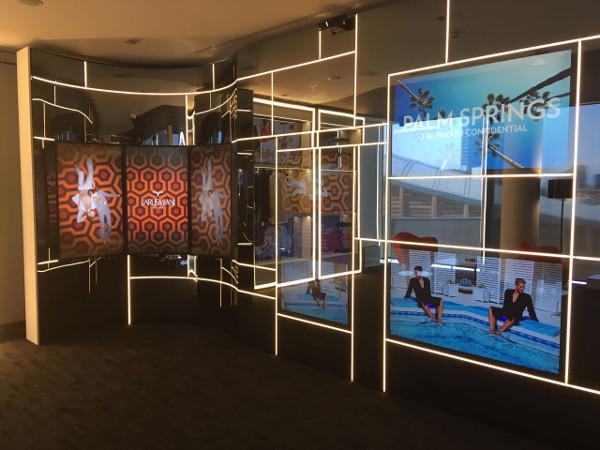 Accenture apre il 'negozio del futuro' in Porta Nuova