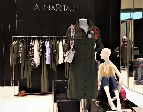 AnnaRita N punta ai 13,5 milioni nel 2017