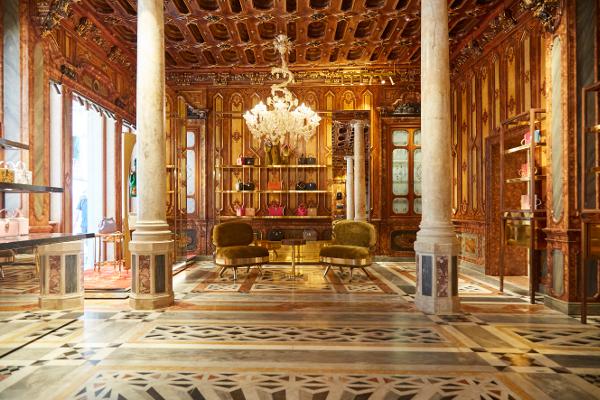 Dolce & Gabbana, nuovo store a Venezia