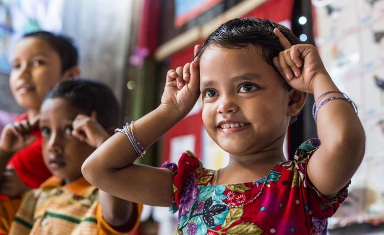 La Fondazione H&M stanzia 20 mln al no-profit