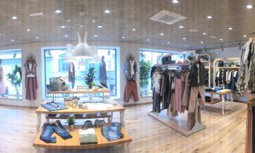 Flo'reiza inaugura il primo store a Milano