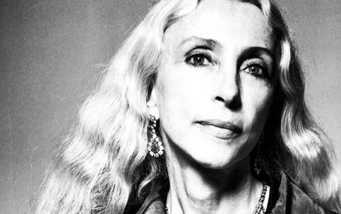 Franca Sozzani, la Cnmi le dedica un award
