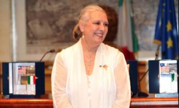Addio a Laura Biagiotti
