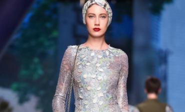 Arab fashion week, affluenza a +20%