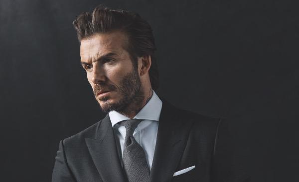 Tudor sceglie Beckham per #borntodare