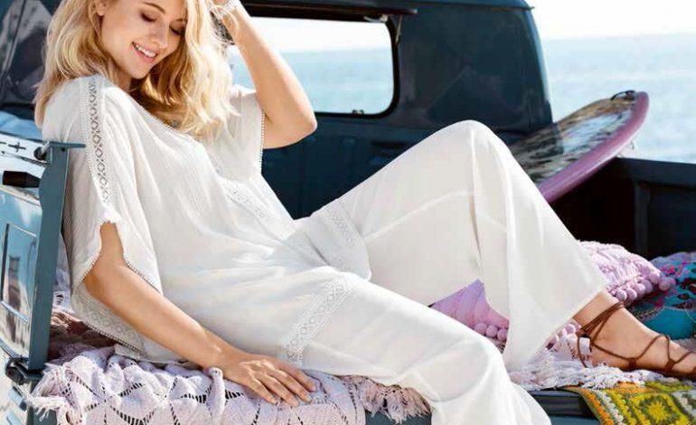 Arriva in Italia la moda curvy di Ulla Popken