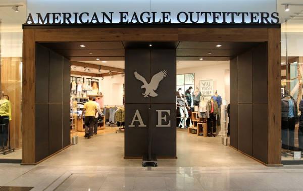 American Eagle, le stime gelano il titolo (-14,7%)