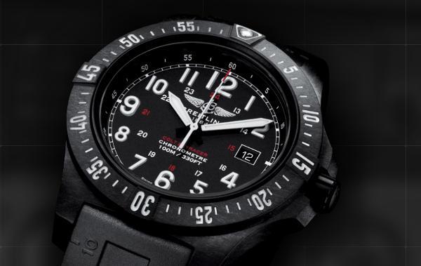 Il fondo Cvc compra gli orologi Breitling