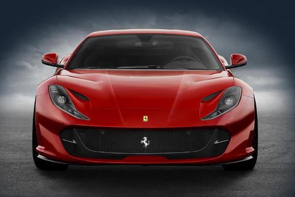 Ferrari, utili a +60% nei tre mesi