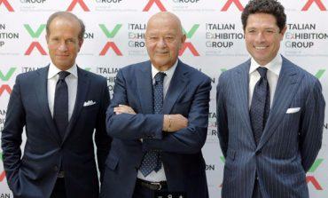 Italian Exhibition Group, 2016 a +10,6%