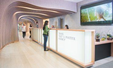 Yoox Net-a-porter si regala un mega hub digitale da 6500 mq a Londra